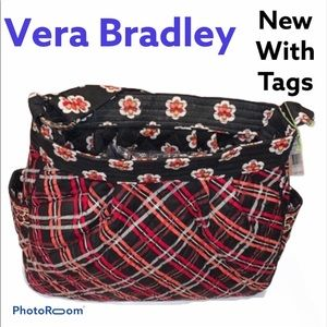 Vera Bradley The perfect travel Diaper Bag